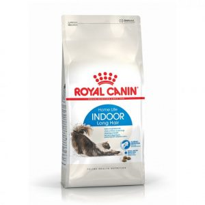 Royal Canin Indoor Long Hair (10 kg)