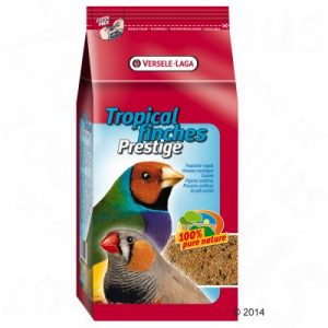 Versele-Lage Prestige Tropical Finches - 20 kg