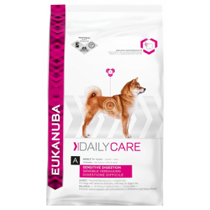 Daily Care Sensitive Digestion 12,5 kg