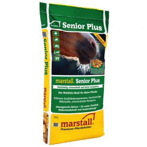 Marstall Senior Plus - 20 kg