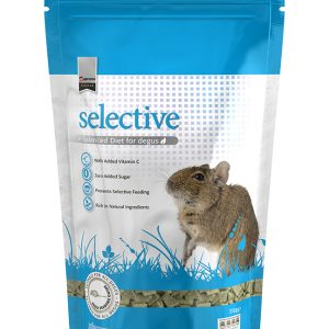 Science Selective Degu W 350g