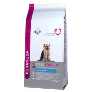 Eukanuba Yorkshire Terrier Adult - Breed Specific - 2 kg