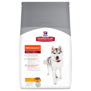 Hill's Science Plan Canine Adult Performance - 12 kg