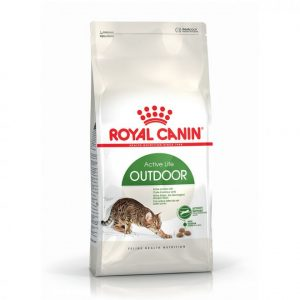 Royal Canin Outdoor (4 kg)