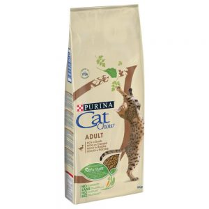 Cat Chow Adult Rich in Duck - 15 kg