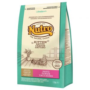 Nutro Natural Choice Kitten - 1,5 kg