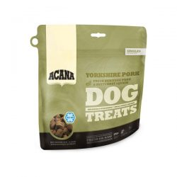 Acana Dog Treats Yorkshire Pork