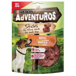 AdVENTuROS Mini-Sticks - 2 x 90 g