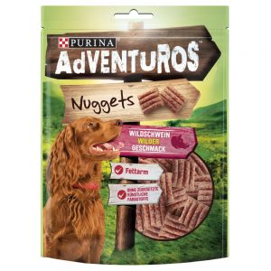 AdVENTuROS Nuggets - 2 x 90 g