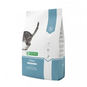 Nature's Protection Cat Kitten 7 kg
