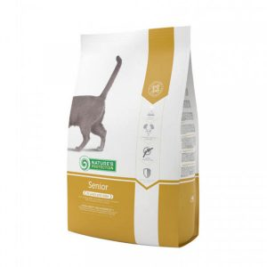 Nature's Protection Cat Senior 7 kg