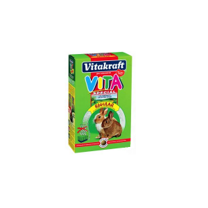 Vitakraft Vita® Special Regular Kanin 600 g