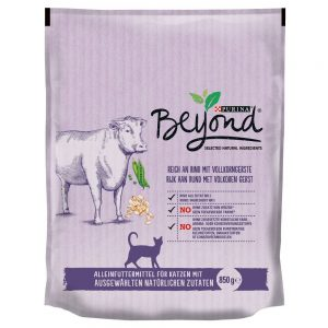 Beyond Rich on Beef - 6 x 1,4 kg