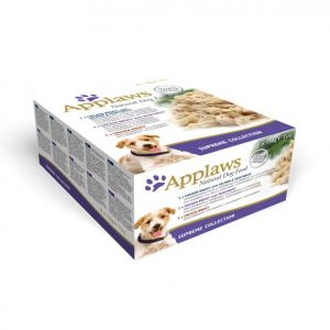Applaws Dog Multipack Kyckling (8x156 g)