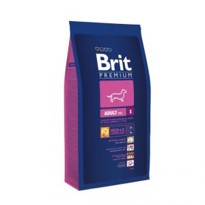 Brit Premium Adult Small (1 kg)