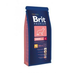 Brit Premium Junior Large (3 kg)