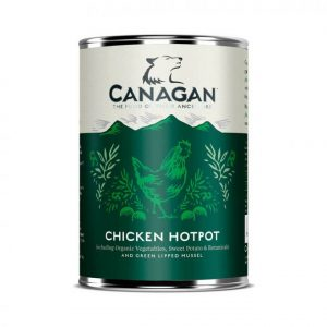 Canagan Chicken Hotpot 400g (400 gram)