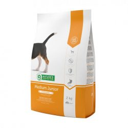 Nature's Protection Dog Medium Junior (7.5 kg)