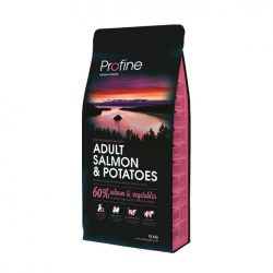 Profine Adult Salmon & Potatoes (3 kg)