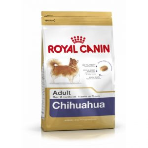 Royal Canin Breed Chihuahua Adult (1.5 kg)