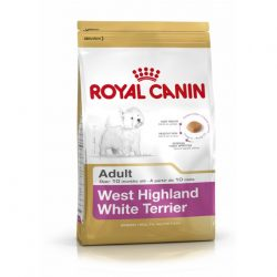Royal Canin Breed Westie Adult (1.5 kg)