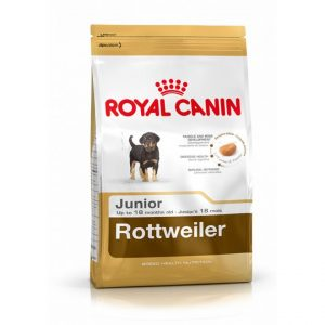 Royal Canin Rottweiler Junior (3 kg)