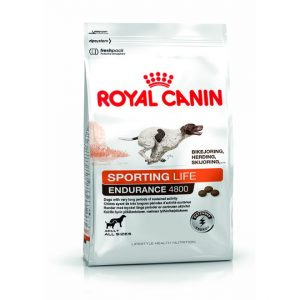 Royal Canin Sporting Life Endurance 4800 (15 kg)