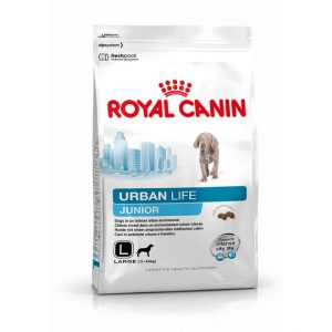 Royal Canin Urban Junior Large Dog (9 kg)