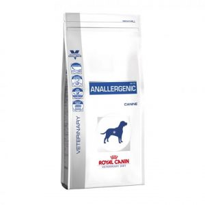 Royal Canin Veterinary Diet Dog Anallergenic (8 kg)