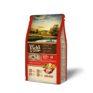 Sam's Field Adult Mini Chicken & Potato (8 kg)