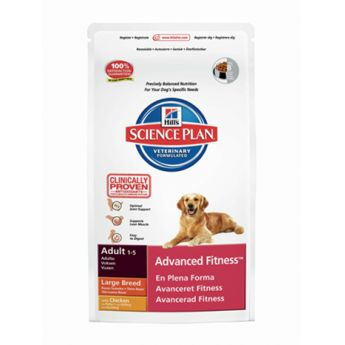 Hill's Science Plan Adult Large Breed Chicken (18 kg)