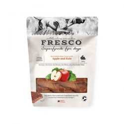 Fresco Superfood Rabbit, Apple & Kale