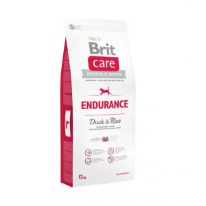 Brit Care Endurance Duck & Rice (1 kg)