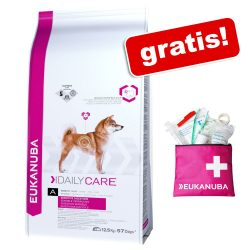 Daily Care + Eukanuba First Aid Kit Daily Care Sensitive Joints