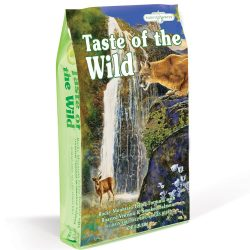 Taste of the Wild - Rocky Mountain Feline - spannmålsfritt - 2 kg