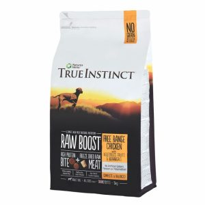 True Instinct RawBoost Adult Dog Chicken (5 kg)