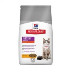 Hill's Science Plan Sensitive Skin and Stomach (5 kg)