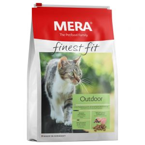 Mera finest fit Outdoor - 4 kg