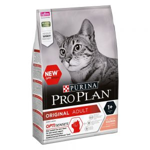 Pro Plan Adult Rich in Salmon 3 kg