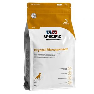 Specific FCD Crystal Management Ekonomipack: 2 x 7 kg