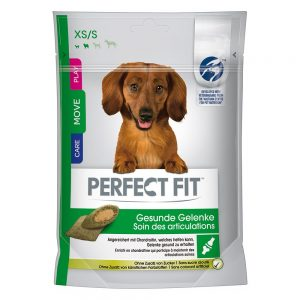 Perfect Fit Healthy Joint Snack - Ekonomipack: 6 x M/L 110 g