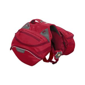 Ruffwear Palisades Pack Red Currant Large/X-Large
