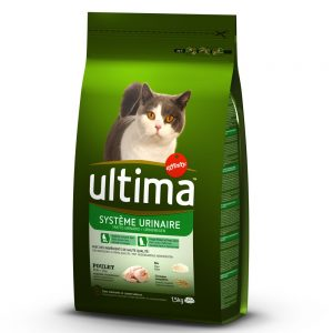 Ultima Cat Urinary Tract - 7,5 kg