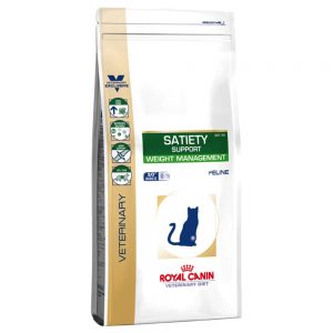 Royal Canin Satiety Support SAT 34 - Veterinary Diet Cat - 6kg