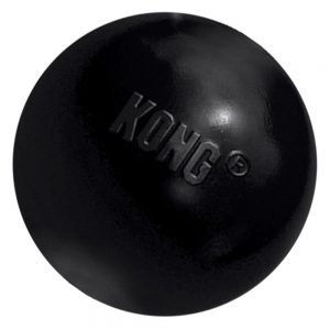 KONG Extreme Ball - 2 x stl. S i sparset