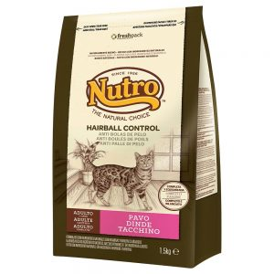Nutro Natural Choice Hairball Control - 1,5 kg