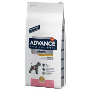 Advance Veterinary Diets Atopic Rabbit & Peas - 12 kg