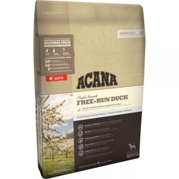 Acana Dog Free-Run Duck (11,4 kg)
