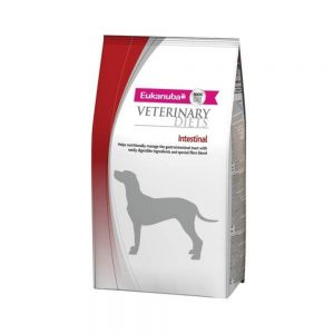 Veterinary Diet Intestinal Adult (5 kg)