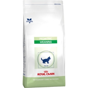 Royal Canin Veterinary Care Cat Weaning